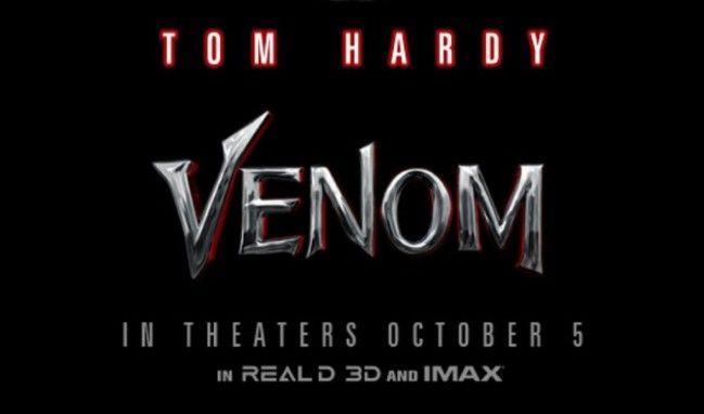 Vizyona giren Venom filminin konusu ne? Oyuncuları kim?