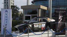 Yeditepe Üniversitesi Dünya Otomotiv Konferansı'nda