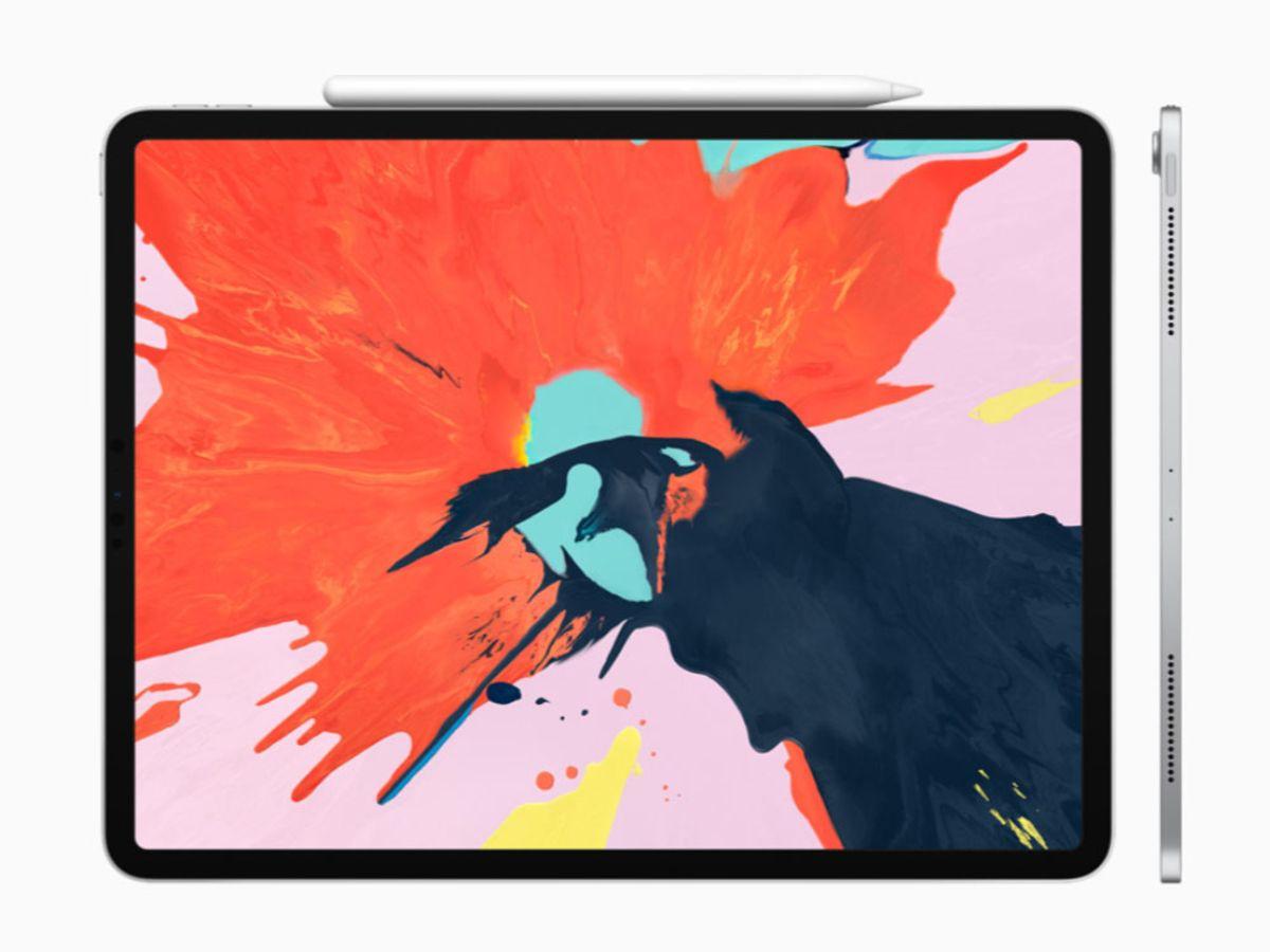 """Yeni iPad Pro yeni özellikleri """"Home tuşu gitti"""""""