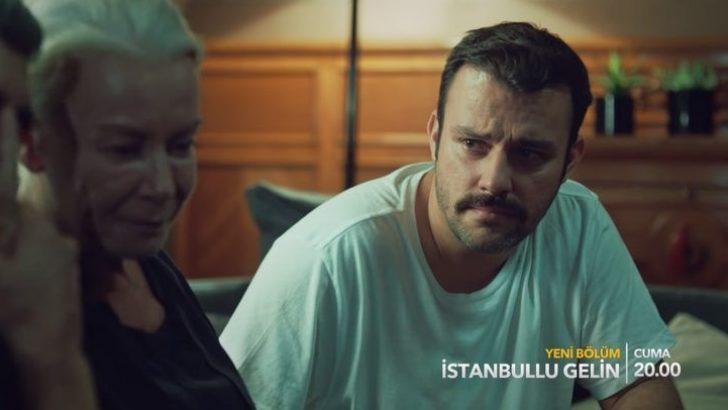 İstanbullu Gelin 58. Bölüm Fragmanı Yayınlandı mı?