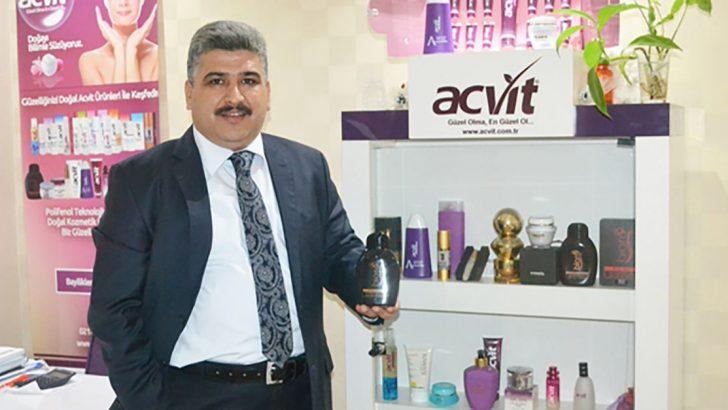 İthal Görünümlü İmitasyon Kozmetik Ürünleri Tehlike Saçıyor