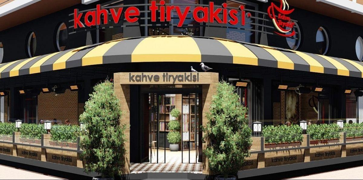 Kahve Tiryakisi Türkiye Genelinde Bayilik Veriyor