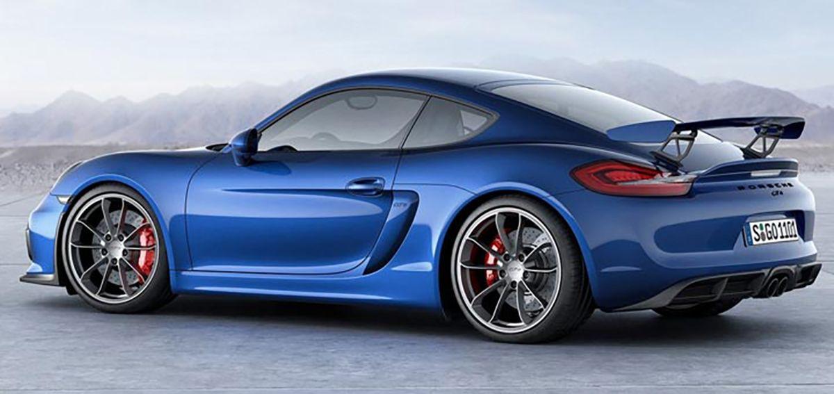 Magnum Porsche Cayman ödüllerini kazanan isimler açıklandı