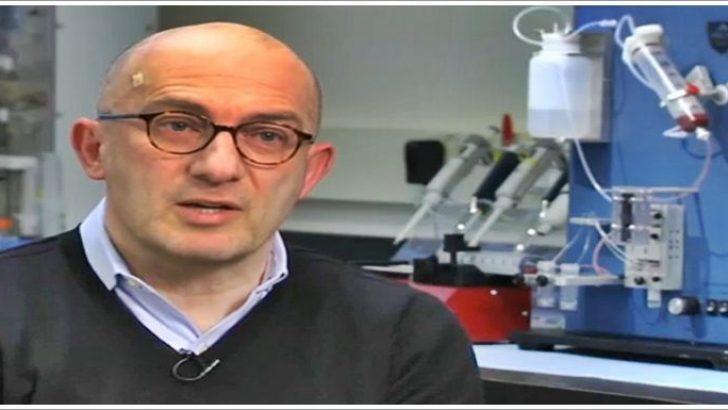 Türk Bilim İnsanı Mehmet Toner'den Tıpta Devrim Yaratacak Buluş