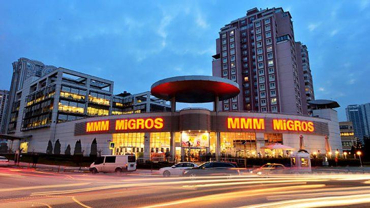 Migros Enflasyonla Topyekün Mücadele Programında