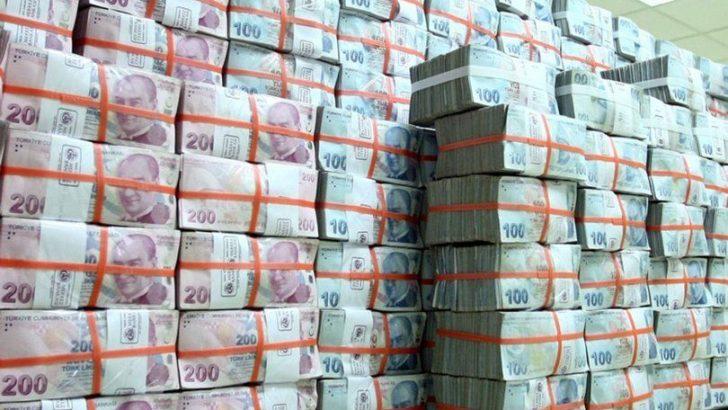 Üniversitelere 33 milyar lira müjdesi