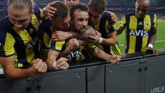 Fenerbahçe'ye Anderlecht morali