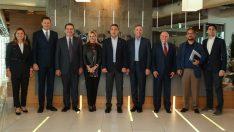 İş Dünyasının Liderleri Türkiye'nin En İyi Yönetilen Şirketlerini Seçecek