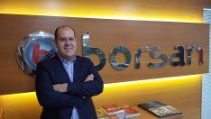 Borsan, Elektrik Sektörünün Uluslararası Buluşmasında Yer Alacak