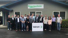 Valmet, ABD Merkezli Enertechnix'i Satın Aldı