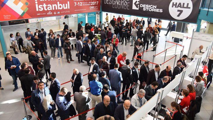 Furniture İstanbul Furarı Kapılarını Açıyor