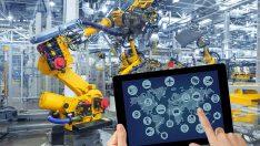 Sanayide 'İnsiyatif Alan Robot' Dönemi Geliyor