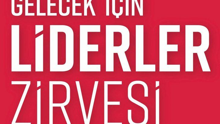 Türkiye'de Özel Sektörlerin Liderleri Sürdürülebilir Gelecek İçin Bir Araya Gelmeye Hazırlanıyor