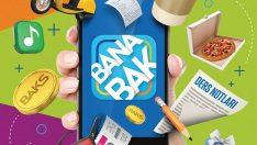 BANABAK, 'En İyi Mobil Uygulama Ödülü'nü Kazandı