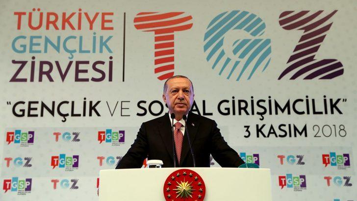 Türkiye'nin Gençlik Profili'nden Çarpıcı Sonuçlar
