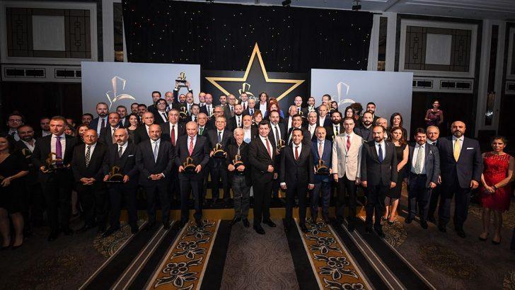 Sign of the City Awards 2018 Sahiplerini Buldu