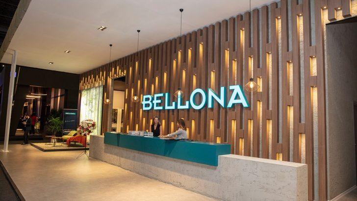 Furniture İstanbul'a 'Bellona Tarzı' Damgasını Vuracak