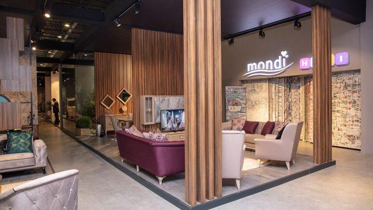 Mobilya Sektörünün Lideri Furniture İstanbul'da