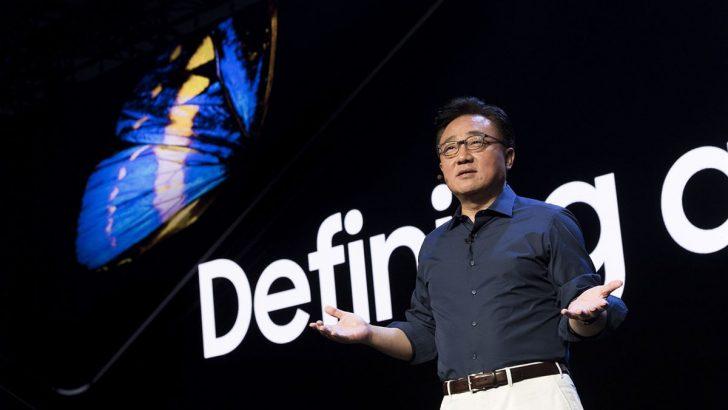 Samsung, Yapay Zekâ, Nesnelerin İnterneti ve Mobil Kullanıcı Deneyiminde Çığır Açacak Yenilikler Duyurdu