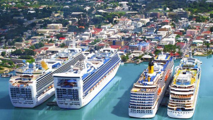 Global Ports Holding, Karayipler'deki Varlığını Sağlamlaştırıyor