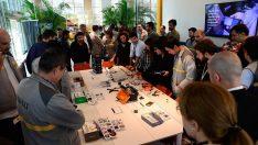 Oyak Renault İnovasyon Laboratuvarı Innov@OR Açıldı
