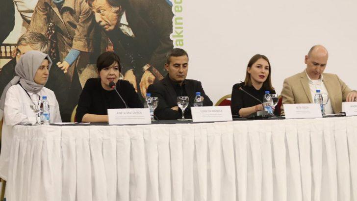 """Türkiye'deki Sinemacılara Çağrı: """"Daha Çok Uluslararası Festivallere Katılın!"""""""