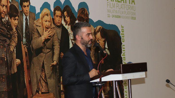 Malatya Film Platformu Başladı