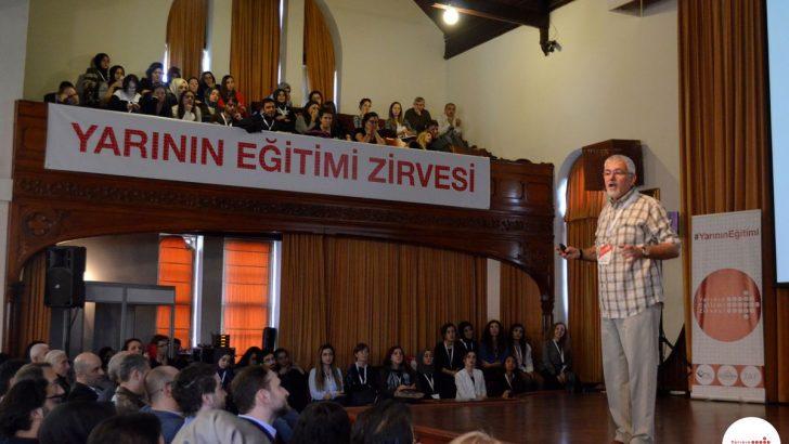 Eğitim 4.0 İstanbul'da Masaya Yatırılacak