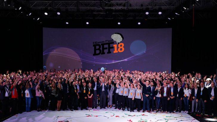 Anadolu Grubu Bi-Fikir İle 575 Milyon Lira Değer Yarattı