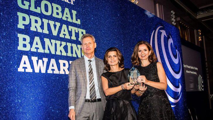 Akbank Private Banking, The Banker 'Türkiye'nin En İyi Özel Bankacılık Birimi Ödülü'nü Üst Üste Beşinci Kez Kazandı