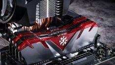 ADATA XPG GAMMIX D30 DDR4 Belleklerini Tanıttı