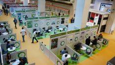 Teknoloji ve Dijital Dönüşüm Zirvesi Smart Future Expo 14 Kasım'da Başıyor