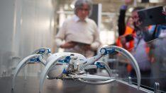 """""""Hannover Messe"""" 2019, Yapay Zekâya Akıllı Enerji Sistemleriyle Hayat Vermeye Hazırlanıyor"""