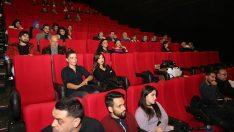 Uluslararası Uzun Metraj Film Gösterimelri Tamamlandı