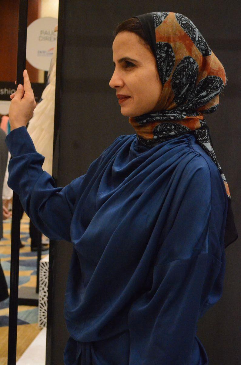 Muhafazakâr Giyim Modası Sektörünün Dünya Lideri Alia Khan LeShow İstanbul'a Geliyor