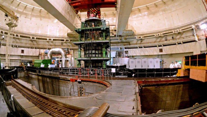 Rus Bilim İnsanları Nükleer Santrallerde Reaktörlerin Ömrünü ve Güvenliği Artıran Yeni Bir Buluşa İmza Attı