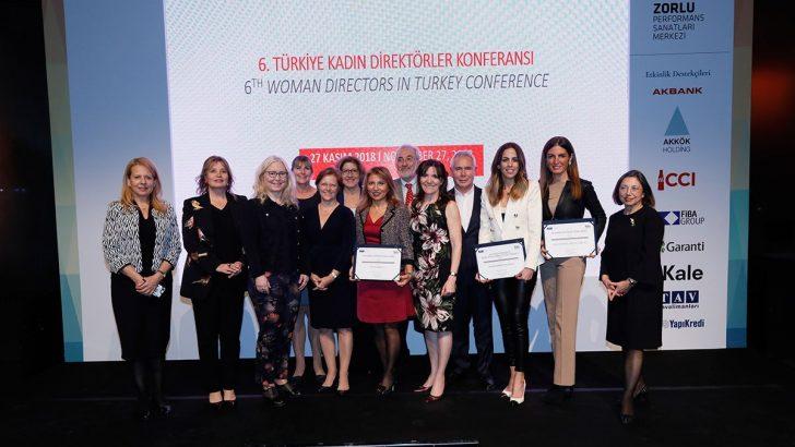 2018 Yılında Halka Açık Şirketlerin Kadın Yönetim Kurulu Üyesi Sayısında Artış Yaşandı
