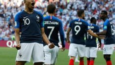 Mbappe:Futbolda devrim yapamam