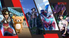 Netflix, Anime Kataloğunu 2019'da Geliştiriyor