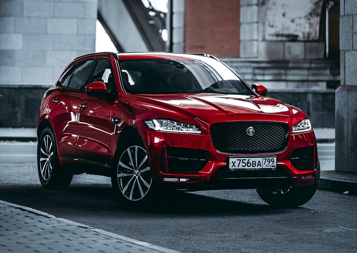 Sınırlı sayıda Jaguar ve Land Rover için Black Friday Fırsatı
