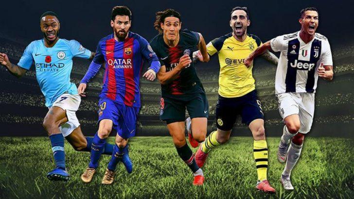 Avrupa'nın Beş büyük Liginde bu hafta