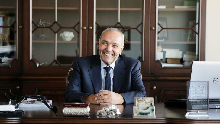Türk Sanayisinin Duayen İsmi Hasan Basri Bozkurt Vefat Etti