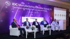 Üretim Sektörü Dijital Dönüşüme Hız Veriyor