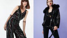 Işıltısıyla göz alan tasarımlar tüm feminenliği ile Ipekyol Gece Elbisesi Koleksiyonu'nda buluşuyor