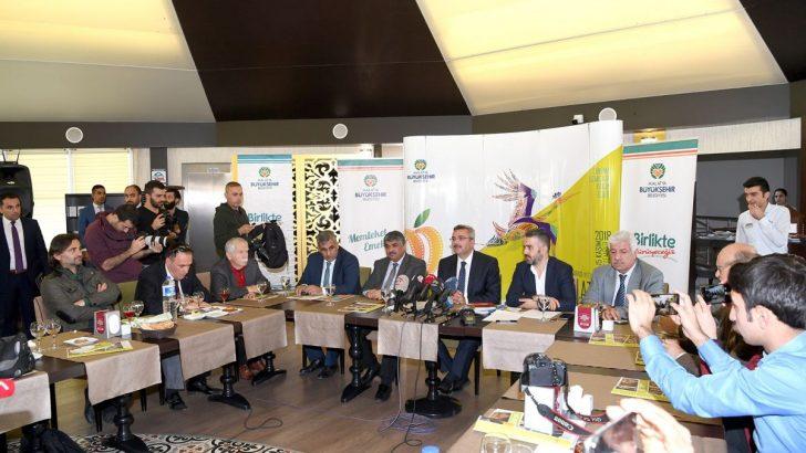 Malatya Uluslararası Film Festivali 9 Kasım'da başlıyor
