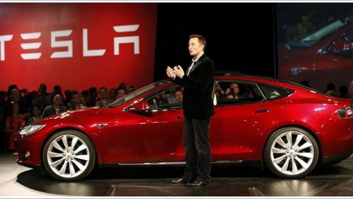 Tesla Az Daha Kapıya Kilit Vuracaktı