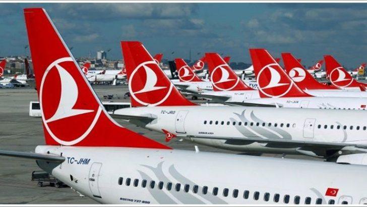 Türk Hava Yollarından Büyük Personel Alımı