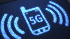 Ericsson Mobilite Raporuna Göre 5G 2024'te 1,5 Milyar Aboneye Ulaşacak
