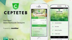 'En Erişilebilir Mobil Uygulama Ödülü' CEPTETEB'e Verildi