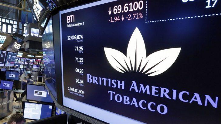 British American Tobacco Pazarlama Ekibinde Üst Düzey Atama